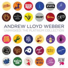 Andrew Lloyd Webber: Unmasked: The Platinum Collection (Deluxe)