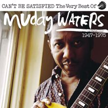 Muddy Waters: Gypsy Woman