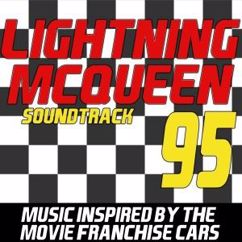 Various Artists: Lightning Mcqueen Soundtrack (Music Inspired by the Movie Franchise Cars)