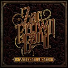Zac Brown Band: Start Over