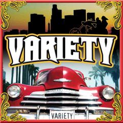 Various Artists: Variety