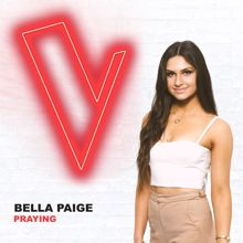 Bella Paige: Praying (The Voice Australia 2018 Performance / Live)