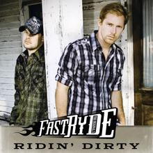 Fast Ryde: Ridin' Dirty