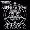 Various Artists: A Supernatural Soundtrack Season 2 (Music Inspired by the TV Series)