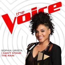 Sophia Urista: I Can't Stand The Rain (The Voice Performance)
