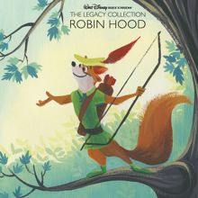 Various Artists: Walt Disney Records The Legacy Collection: Robin Hood