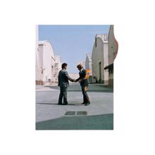 Pink Floyd: Wish You Were Here [2011 - Remaster] (2011 Remastered Version)