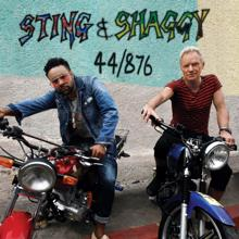 Sting, Shaggy: 44/876 (Deluxe)