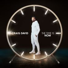 Craig David: The Time Is Now