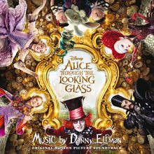 Danny Elfman: Alice Through the Looking Glass (Original Motion Picture Soundtrack)