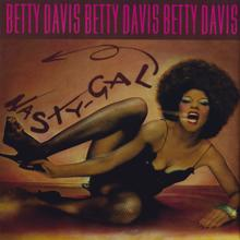 Betty Davis: The Lone Ranger