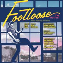 """Footloose"" Original Broadway Cast: Footloose / On Any Sunday"