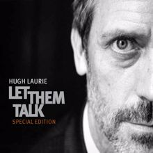 Hugh Laurie: Battle Of Jericho
