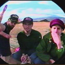 Beastie Boys: Looking Down The Barrel Of A Gun (Remixes)