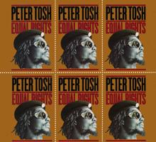 Peter Tosh: (Fight) Apartheid (Alternate Version)