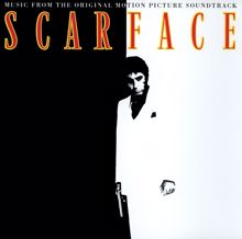 Paul Engemann: Scarface (Push It To The Limit)