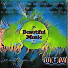 Various Artists: The Beautiful Music Series - Reggae & Dancehall Moods Vol. 1