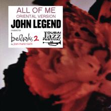 John Legend: All of Me