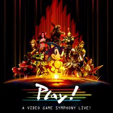 Czech Philharmonic Chamber Orchestra and Kuehn's Mixed Choir: PLAY! A Video Game Symphony LIVE!