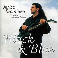 Jartse Tuominen feat. Clyneese Folsom: Black & Blue