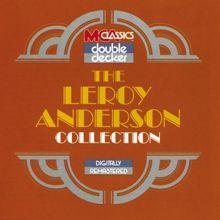 Leroy Anderson: The Waltzing Cat