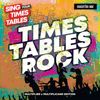 Education Box, Sing Your Times Tables: Sing Your Times Tables: Times Tables Rock