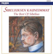 Various Artists: Jean Sibelius : Sibeliuksen kauneimmat - The Best Of Sibelius
