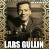 Lars Gullin: All of Me (Remastered)