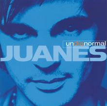 Juanes: Un Día Normal (Europe Version)
