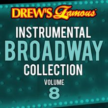 The Hit Crew: Drew's Famous Instrumental Broadway Collection (Vol. 8)