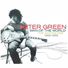 Peter Green: Walkin' the Road