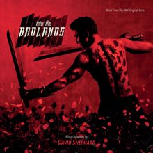 David Shephard: Into The Badlands (Music From The AMC Original Series)