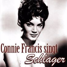 Connie Francis: Connie Francis singt Schlager