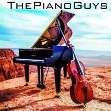 The Piano Guys, Ludwig van Beethoven, Steven Sharp Nelson, Al van der Beek: Moonlight