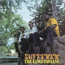 The Kingstonians: Sufferer (Expanded Edition)