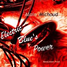 Alain Michoud: Electric Blue's Power