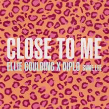 Ellie Goulding, Diplo, Swae Lee: Close To Me