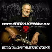 Kris Kristofferson, Emmylou Harris: The Pilgrim: Chapter 33 (Live)