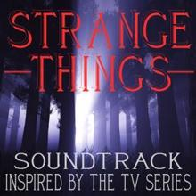 Various Artists: Strange Things (Soundtrack Inspired by the TV Series)