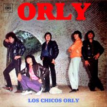 Orly: Los Chicos Orly