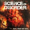 Science Of Disorder: Heart, Blood & Tears