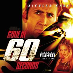 Various Artists: Gone In 60 Seconds (Original Motion Picture Soundtrack)