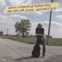 Dario Lombardo & The Blues Gang: The Pop Life Studio Session, Vol. 1