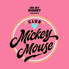 "Club Mickey Mouse: Be OK (From ""Club Mickey Mouse"")"