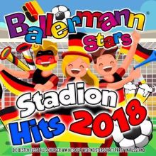 Various Artists: Ballermann Stars - Fanparty 2018