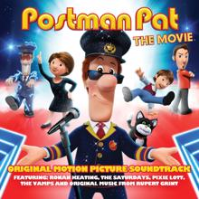 Derek Mount, Riley Friesen: Postman Pat