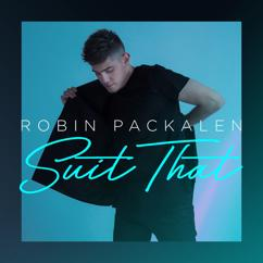 Robin Packalen: Suit That