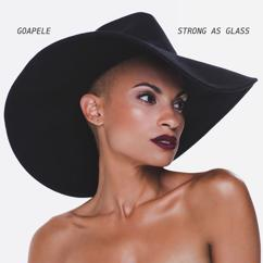 Goapele: Strong as Glass