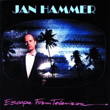 Jan Hammer: Crockett's Theme