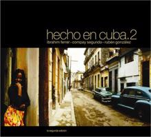 Various Artists: Hecho en Cuba 2